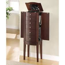 stores that sell jewelry armoire merlot jewelry armoire rc willey furniture store