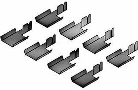 Suspended Ceiling Clips by Chief Sma 620 Suspended Ceiling Track Clips For Sl 236 Ceiling