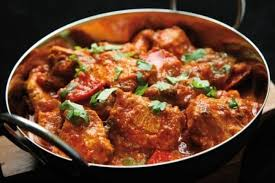 cuisiner des filets de poulet recette de tandoori de filet de poulet rapide