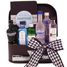 martini gift basket gift basket experts mini bar gifts liquor gift baskets wine
