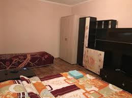 1 room apartment on usoltseva surgut russia booking com