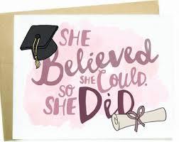 graduation cards etsy