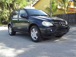 2001 mercedes benz ml55 amg german cars for sale blog