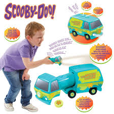 scooby doo scooby doo monsters in the dark mystery machine toys r us