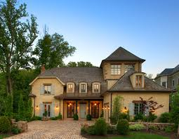 country french exteriors new country french cottage mediterranean exterior dc metro