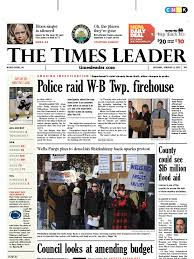 times leader 01 21 2012 wilkes barre assault