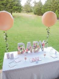 baby shower party ideas baby girl shower ideas best 25 girl ba shower