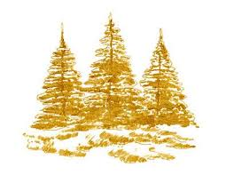 gold trees by ehs restart