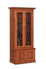 best place to buy gun cabinets american blue ridge gun cabinet