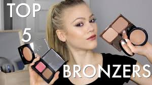 bobbi brown golden light bronzer my top 5 bronzing powders youtube