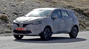 renault captur 2019 renault grand captur spied for the first time
