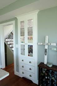 38 best china cabinets images on pinterest china cabinets built built in china cabinet