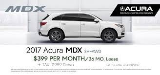 gold coast acura in ventura ca luxury auto dealer