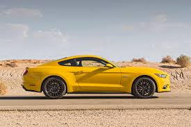 pics of ford mustang gt 2015 ford mustang gt test motor trend