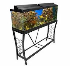 r j enterprises fusion 50 gallon aquarium tank and cabinet look rj enterprises rj 29 gal black aquarium stands pinterest