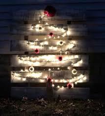 christmas tree pallet christmas tree pallet hometalk