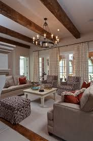 Best Beams And Lights Images On Pinterest Exposed Beams - Family room light fixtures