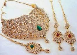 bridal jewellery 9 indian wedding bridal jewelry sets styles at