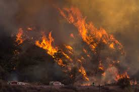 Wildfire Scientific Definition by Why This Isn U0027t U0027the New Normal U0027 For Climate Change