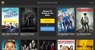 tvshow time lets you stream all your favorite tv shows thanks to