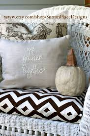 149 best fall pillows images on cushions fall pillows