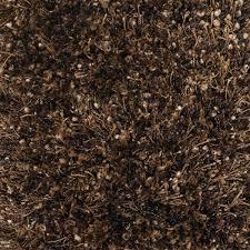 Chandra Rug Chandra Mai Brown Area Rug