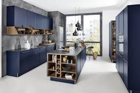 couleur meuble cuisine tendance design interieur couleur cuisine tendance 2017 nolte meubles bleu