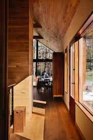 cabin style hudson woods sustainable modern cabins offer an escape from nyc