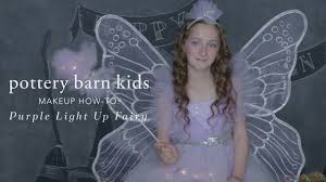 Halloween Light Up Costumes Easy Halloween Makeup Tutorial Light Up Fairy Costume For
