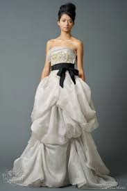 mermaid wedding dresses 2011 vera wang wedding dresses fall 2011 bridal collection wedding