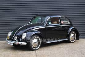 volkswagen classic beetle sold volkswagen beetle u0027oval window u0027 sedan auctions lot 9