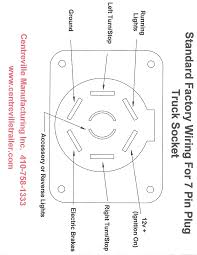 5 pin trailer plug wiring diagram in for 4 prong jpg simple light