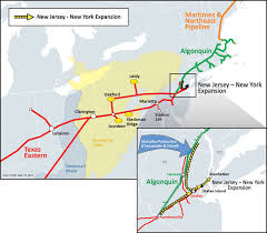 houston map jersey another pipeline another controversy the great energy challenge