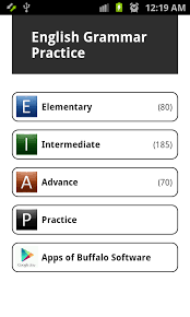 3350 english grammar practice android apps on google play