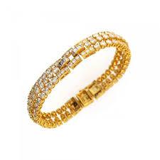 cartier jewelry bracelet images Cartier cartier diamond gold link bracelet jpg