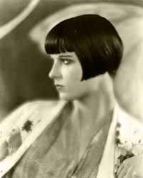 shingle haircut the 1920s also known as the roaring 17 favorite short haircuts for women louise brooks flappers and bobs