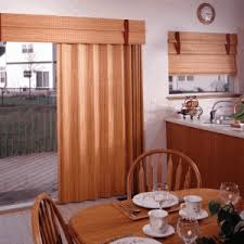 Inexpensive Window Treatments For Sliding Glass Doors - interior u0026 decoration contemporary window treatments for sliding