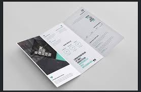 5 tri fold brochure templates free download graphics