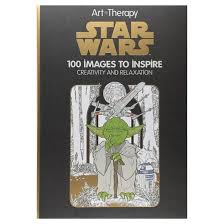 star wars coloring book 100 images inspire creativity