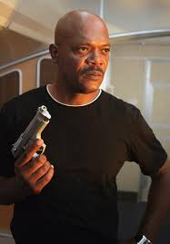 Samuel L Jackson Meme Generator - snakes on a plane 2006