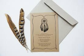 bohemian wedding invitations bohemian wedding invitations template best template collection