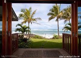 Hawaii travel home images Hawaii beach travel tropical beachfront with side studio jpg