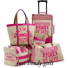 Traveling Bags images Stylish traveling bags for woman just trendy girls jpg