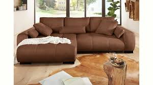 home affair sofa polsterecke home affaire davis mit boxspring federung und