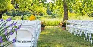 wedding venues in wichita ks wedding venue information dyck arboretum