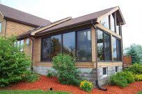 Patio Enclosures Rochester Ny by Sunrooms In Rochester Ny Patio Enclosures Inc