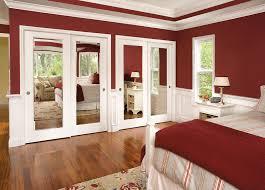 bedroom wonderful grey yellow wood glass modern design bedroom