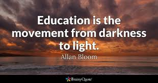 Light And Dark Quotes Darkness Quotes Brainyquote
