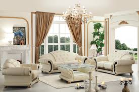 Furniture Leather Sofa Versace Ivory Sofa Versace Esf Furniture Leather Sofas At Comfyco