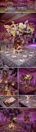 purple wedding florals by nisie u0027s enchanted florist junebug weddings